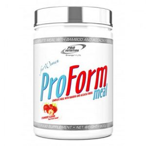 pro form for women