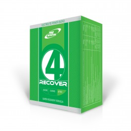 4 recover