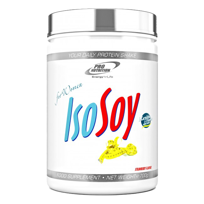 iso soy pro nutrition